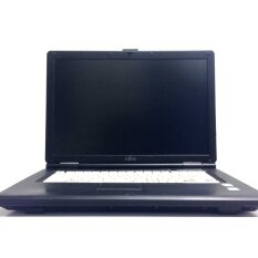 (Refurbished) Fujitsu Lifebook FMV-A8270 - Intel Core 2 Duo - 2GB RAM - 80GB HDD - Windows 7 Pro Malaysia