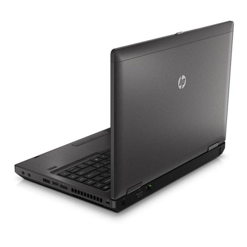 Refurbished HP 6460b Notebook C-i5 2.5GHz, 4GB, 500GB HD LED Screen Laptop FREE Mouse+BAG Malaysia