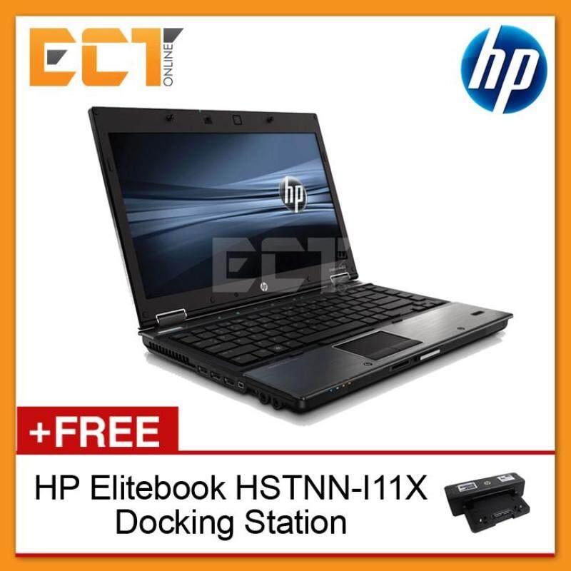 (Refurbished) HP EliteBook 8440P Business Class Notebook (i5-M540M 2.53Ghz,500GB,4GB,14,W7P) Malaysia