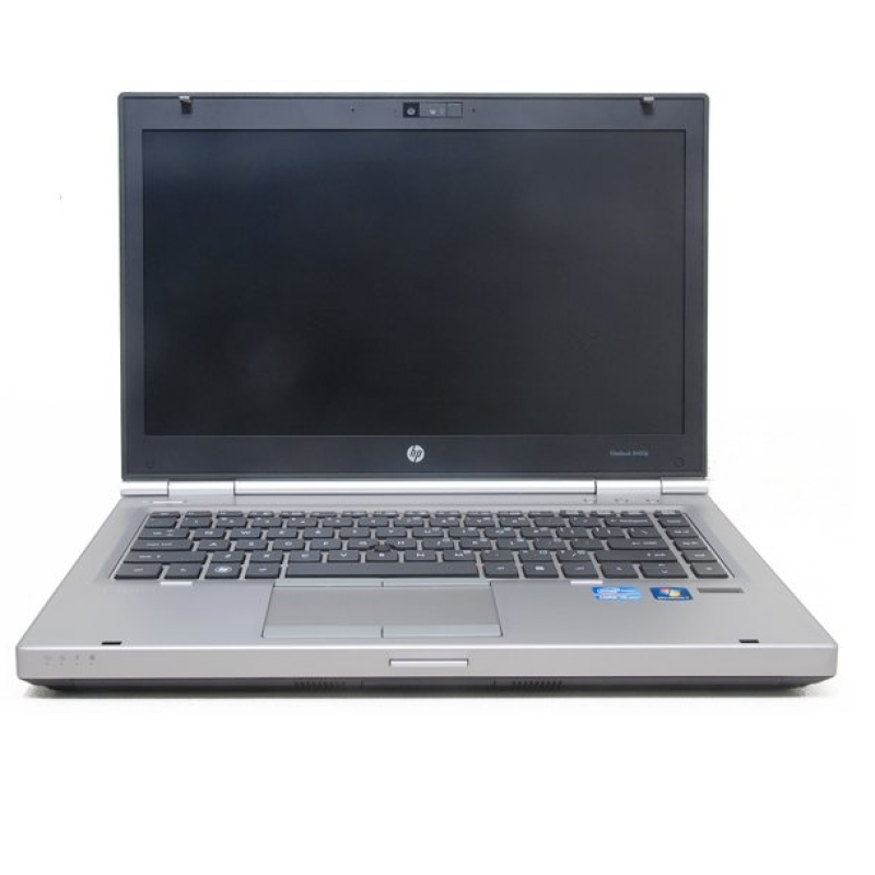Refurbished HP Elitebook 8460p i5/4GB RAM/250GB HDD (win 7) Malaysia