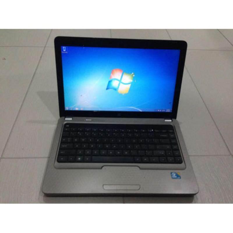 Refurbished HP G42-388TX ( 14, Core i3, 2GB RAM, 500GB HDD ) Malaysia