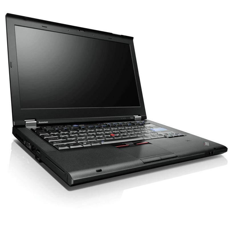 Refurbished Lenovo Thinkpad T420 Core i5,128GB SSD Malaysia