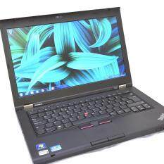[Refurbished] Lenovo Thinkpad T430 Intel Core i5-3320M@2.60GHz,3rd GEN, 4GB RAM,250GB HDD,Win 7 Pro. Malaysia