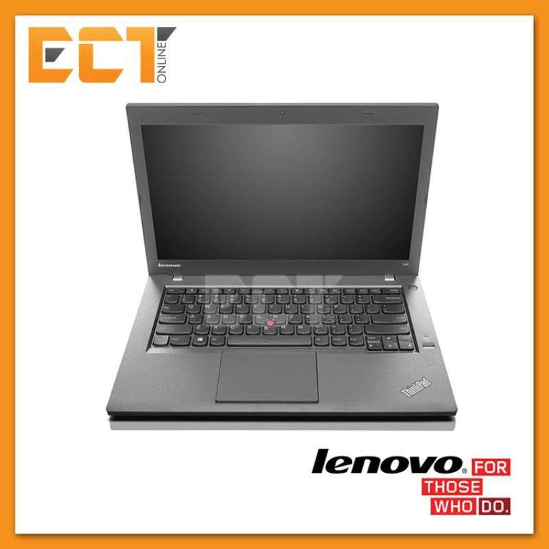 (Refurbished) Lenovo Thinkpad T440 Business Notebook (i5-4300U 2.90GHz,500GB,4GB,14LED,W7P) Malaysia