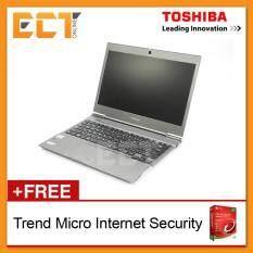 (Refurbished) Toshiba Dynabook R632 Ultrabook (i5-3427U 2.80Ghz,240GB SSD,4GB,13.3,W7P) Malaysia