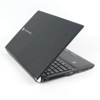 (REFURBISHED) TOSHIBA DYNABOOK R732 (3 Gen)/ 320GB / 4GB/ INTEL I5 / 13/ (BLACK) Malaysia
