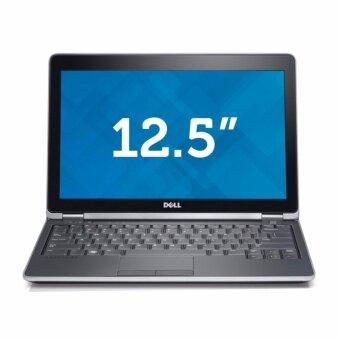 (Refurbished)Dell Latitude E6220(Ci5 2.5GHz/4GB Ram/320GB HDD/Cam/12 Inch Screen/Win7Pro Malaysia