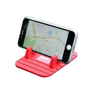 Remax Fairy Car Holder Anti Slip Mat Holder Desktop Stand For Moible Phone - Black