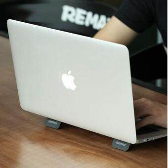 REMAX Multifunctional Laptop Cooling Stand(Black) Malaysia