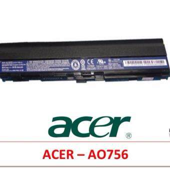 Replacement Acer Aspire One AO756 . 725 series laptop battery