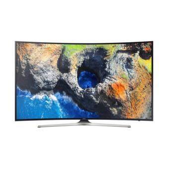 Samsung 55-inch UHD 4K Curved Smart TV SAM-UA55MU6300