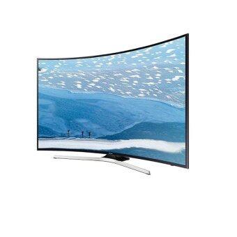 "Samsung 55"" UHD 4K Curved Smart TV UA55KU6300 (2 Years Samsung Malaysia Warranty)"