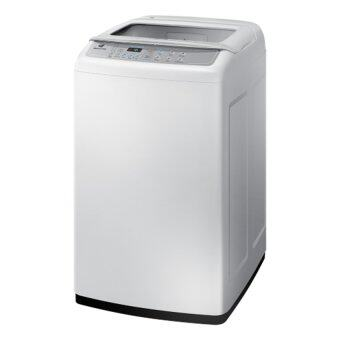 Samsung Fully Automated Washing Machine 7Kg WA70H4000SG/FQ