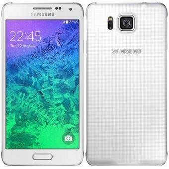 Samsung Galaxy Alpha Image