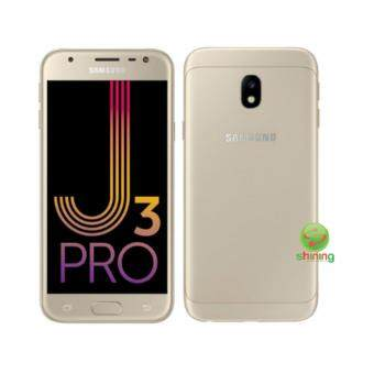 Samsung Galaxy J3 Pro 16gb Gold