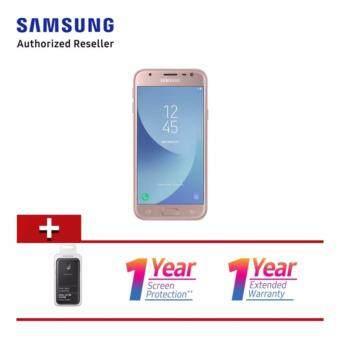 Samsung Galaxy J3 Pro J330 16GB GOLD TWO YEARS WARRANTY