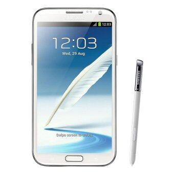 Samsung GALAXY Note 2 16GB White