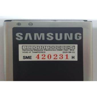 Samsung Galaxy Note Edge Battery 3000mAh (Original Samsung Malaysia Electronics) - 5