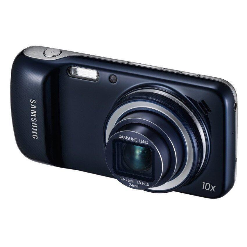 Samsung Galaxy S4 Zoom C101 8GB Black
