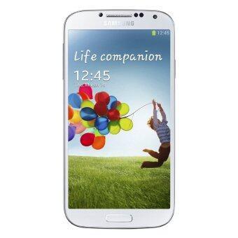 Samsung I9500 Galaxy S4 16GB (White)