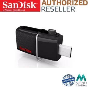 Sandisk Ultra 32GB Dual Drive OTG USB Drive 3.0 (ORIGINAL)