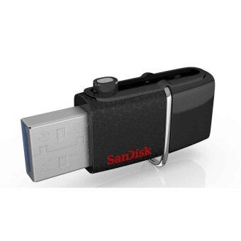 SanDisk Ultra 32GB Dual USB Drive 3.0 Flash Drive for OTG Android Smartphones & Tablets