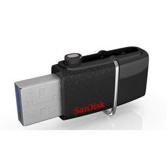SanDisk Ultra 32GB Dual USB Drive 3.0 OTG Flash Drive for Android Smartphones & Tablets