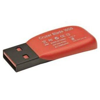 Sandisk USB 2.0 Cruzer Blade CZ50 16GB Flash/Thumb Drive