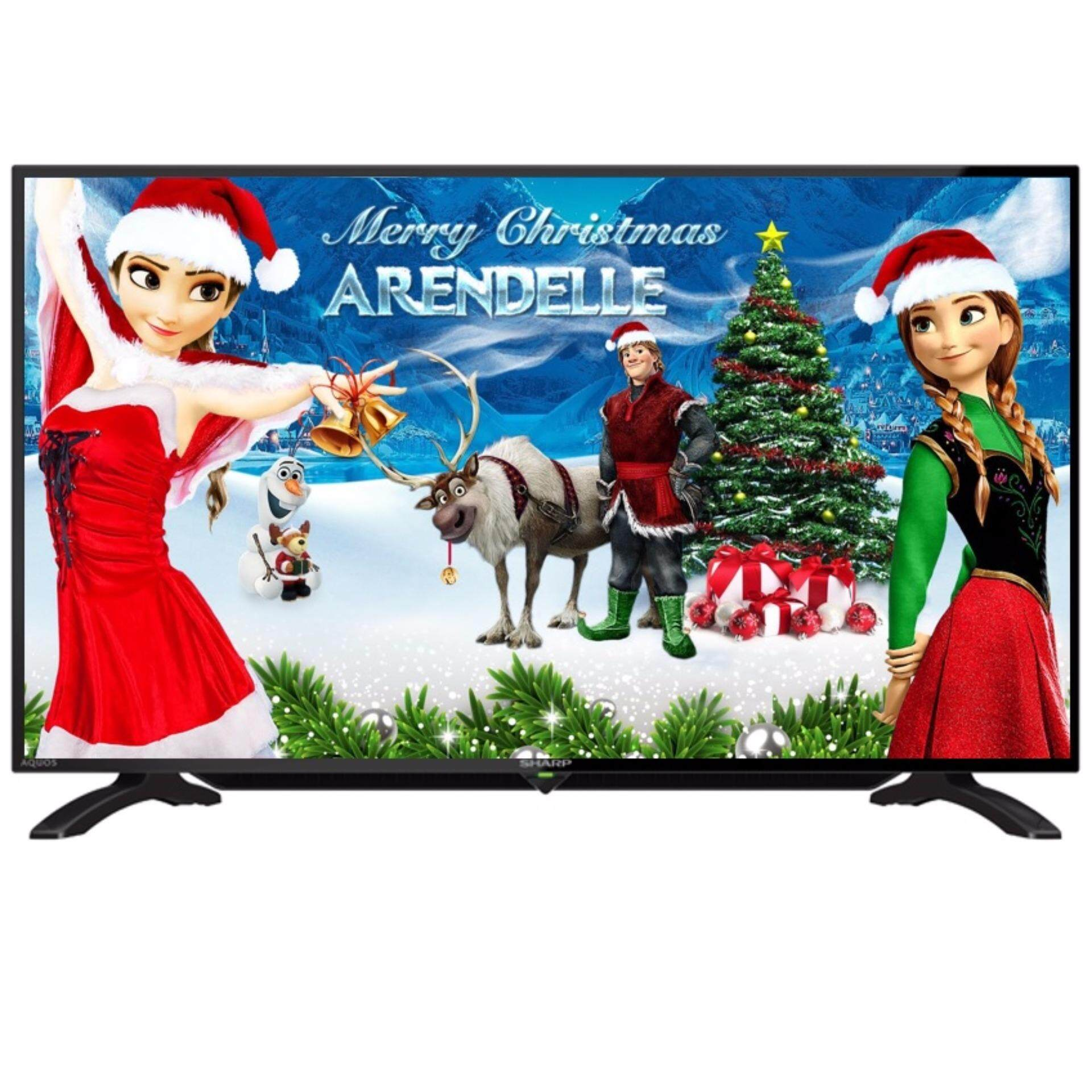 LED Televisions by Sharp reviews, ratings and best price in