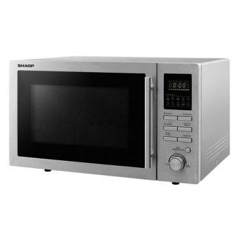 Sharp Infrared Grill Convection Oven R852zs