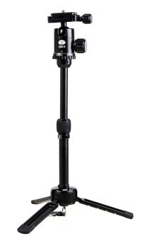 Harga Sirui 3T-35 Table Top Tripod (Black)