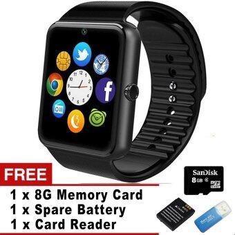 Notifier smartwatch iphone bt - BT Notifier