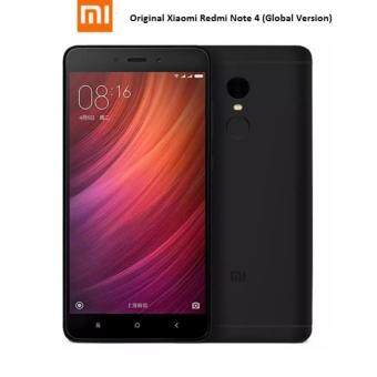 Harga (Snapdragon 625) XIAOMI REDMI NOTE 4 PRO 32GB (ASIAN SPEC) PLAYSTORE READY!