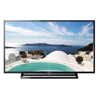 """Sony 40"""" Full HD LED TV - BRAVIA Model KDL-40R350C"""