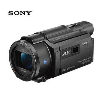Sony FDR-AXP55 Digital 4K UHD Video Camera Recorder 20x optical / Handycam 4k Camera Body memory