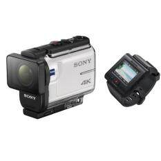sony camcorder. sony fdr-x3000r 4k action camera with balanced optical steadyshot, wi-fi and gps, live view remote camcorder