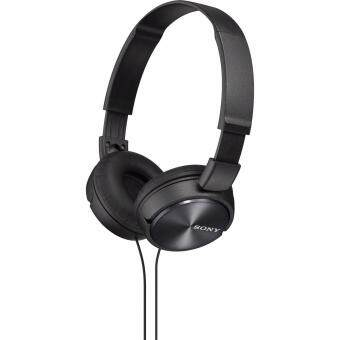 Harga Sony MDR-ZX310/BC(CN) Sound Monitor On-Ear Headphone