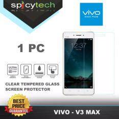 ... Tempered Glass For Andromax R Efron Round Edge 25d Clear Daftar Source Tempered Glass For Vivo