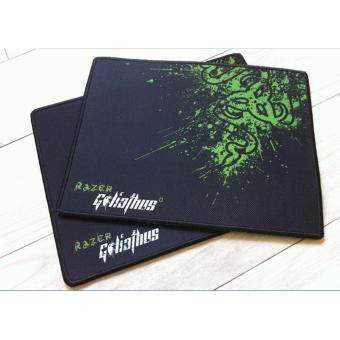 Star Sales Mouse Pad Mouse Mat For Computer Laptop Razer Goliathus Mousepad-250*290*2MM Control Version Malaysia