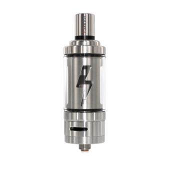 Super Fast Marketing - The Morph Tank (SILVER) For Vape And Electronic Cigarettes
