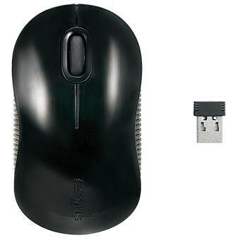 Targus AMW063 Bluetrace Wireless Mouse - Black Malaysia