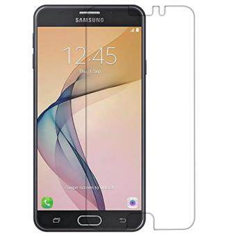 Harga Tempered Glass Screen Protector For Samsung Galaxy J7 Prime - Clear
