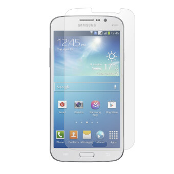 Harga Tempered Glass Screen Protector for Samsung Galaxy Mega 2