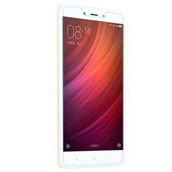 ... Tempered Glass Screen Protector With 2.5D/9H Hardness for XiaomiRedmi Note 4X - 3 ...