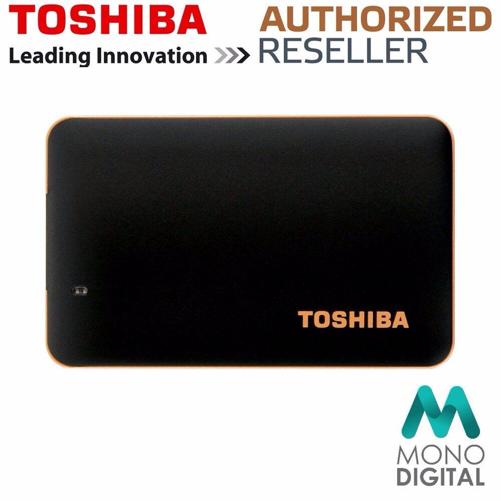 Toshiba 120gb Portable Ssd X10 External Solid State Drive Hardisk Internal 25 Hitachi Malaysia