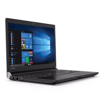 Toshiba Portege A30-D102 13.3˝ NoteBook (i5-7200U, 8GB RAM, 500GB HDD, WIN10 PRO, Intel HD 620) Malaysia