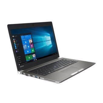 Toshiba Portege Z30-C113 13.3˝ Laptop (i7-6500U, 8GBRAM, 512GB SSD, WIN7+WIN10 PRO, Intel HD520) Malaysia