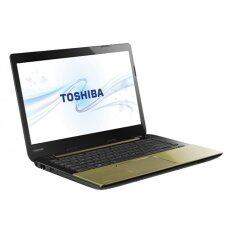 Toshiba Satelite L50-B202GX 15.6 Laptop Satin Gold|i7|8GB DDR3|1TB|Win 8.1| Malaysia