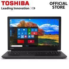 Toshiba Tecra A40-C104 15.6˝ Laptop (i5-6200U, 8GB RAM, 500GB HDD, WIN7&WIN10 Pro, IntelHD520) Malaysia