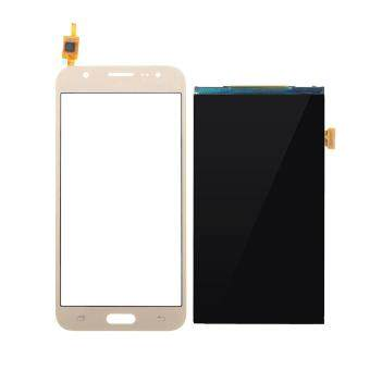 Harga Touch Screen Digitizer LCD Display Lens Part+Tools For Samsung Galaxy J5 J5000